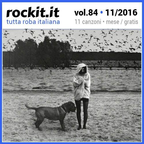 album Rockit Vol. 84 Compilation