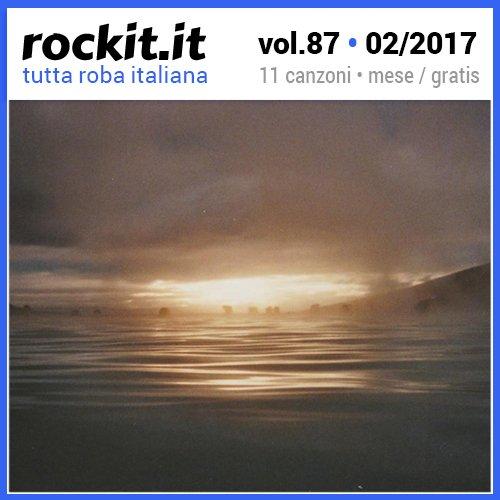 album Rockit Vol. 87 Compilation