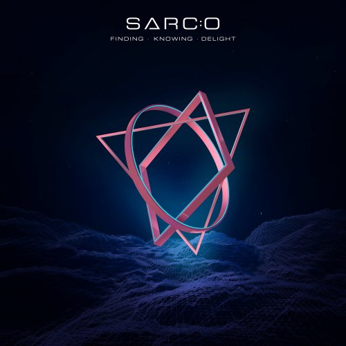 album Finding Knowing Delight Sarc:o