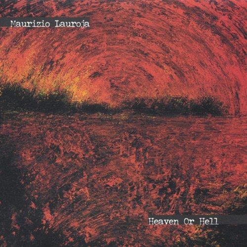 album Heaven or Hell Maurizio Lauroja