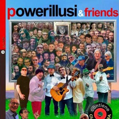album Powerillusi & Friends Compilation