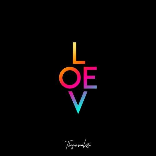 album LOVE Thegiornalisti