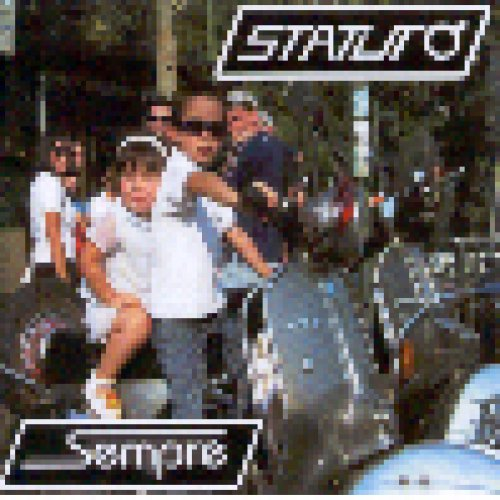 album Sempre Statuto