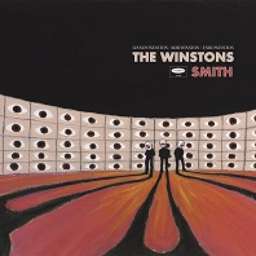 album Smith The Winstons