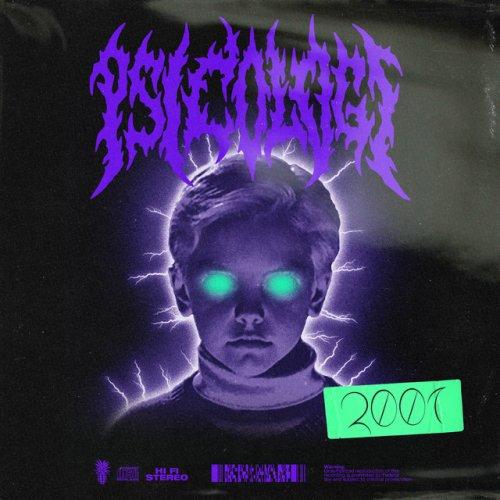 album 2001 Psicologi