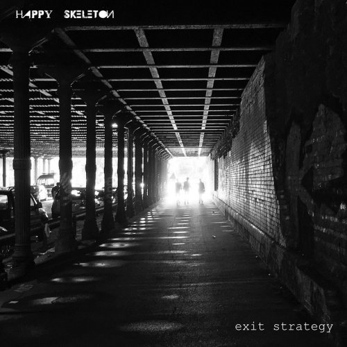album Exit Strategy Happy Skeleton
