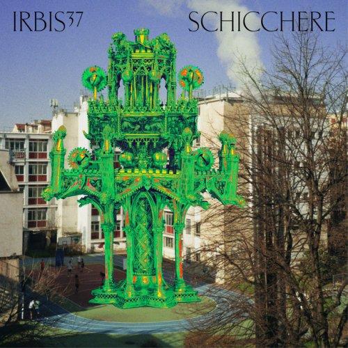 album Schicchere IRBIS37