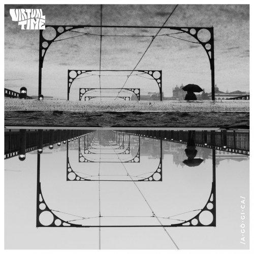 album /a·gò·gi·ca/ Virtual Time