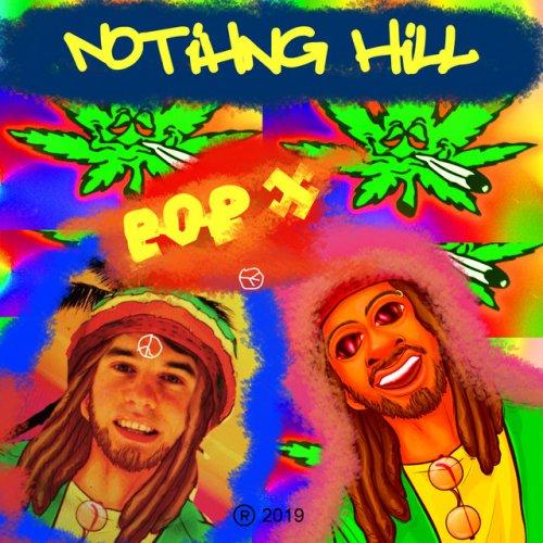 album Notihng Hill Pop_X