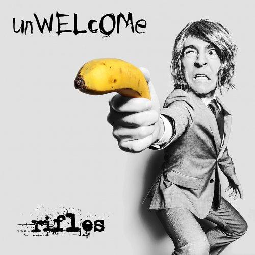 album Rifles Unwelcome