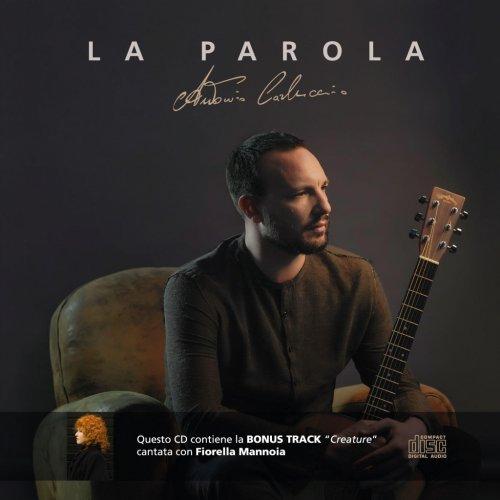 album La Parola Antonio Carluccio
