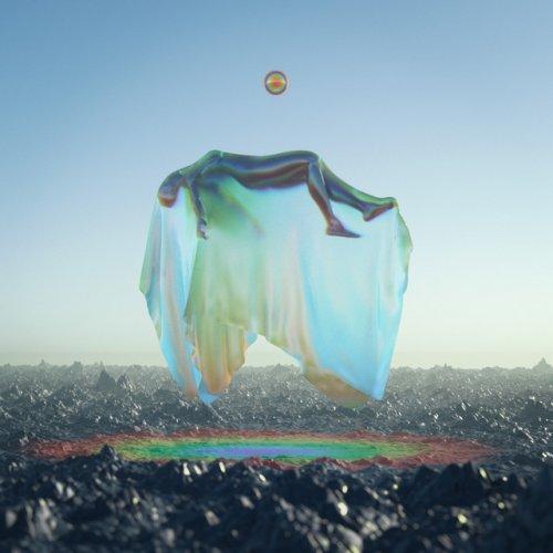 album gradients HÅN