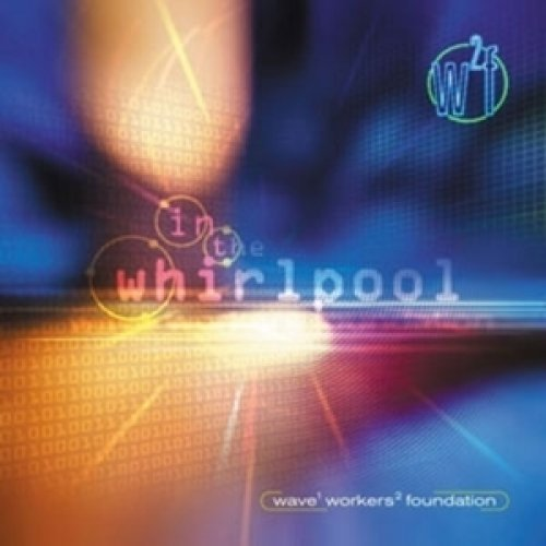 album Wave Workers Foundation - in the whirlpool Paolo Favati