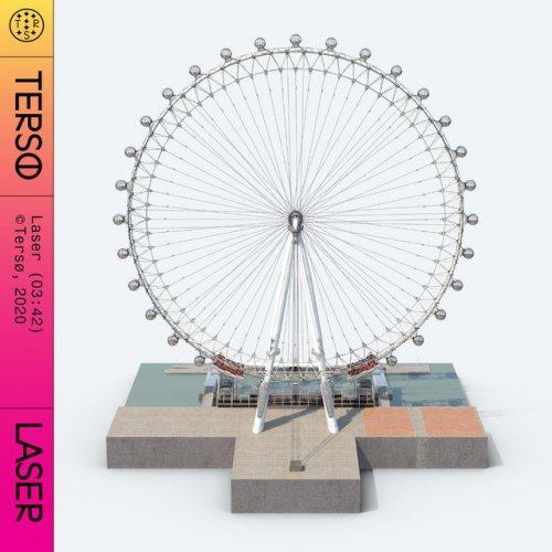 album Laser Tersø