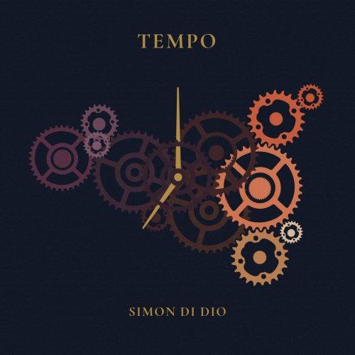 album Tempo Simon Di Dio