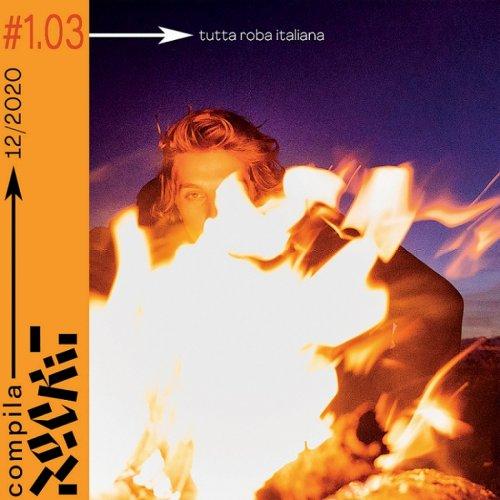 album Rockit Vol 1.03 Compilation