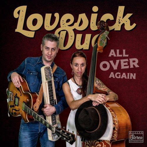 album All over Again Lovesick Duo