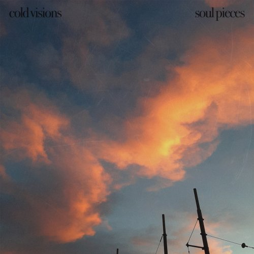 album Soul Pieces Andrea Scarpa