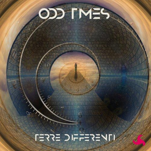 album Odd Times Terre Differenti