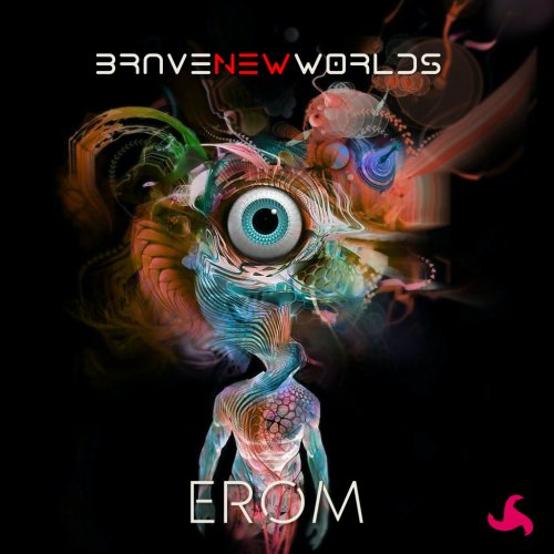 album EroM Brave New Worlds