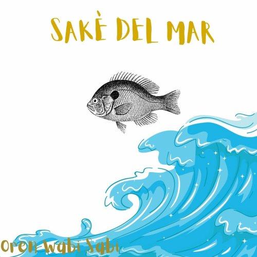 album Sakè del mar Oren Wabi Sabi