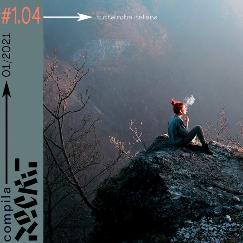 album Rockit Vol. 1.04 Compilation