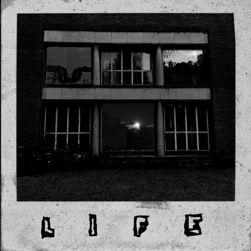 album Life Nicolò Zilocchi