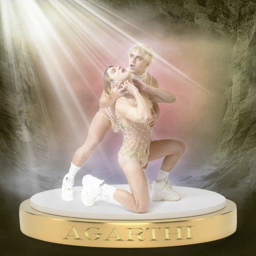 album AGARTHI Sem&Stènn