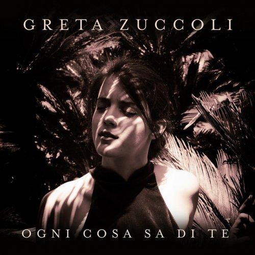 album Ogni cosa sa di te Greta Zuccoli