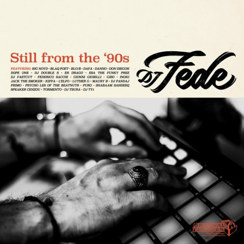 album Still From The '90s Dj Fede