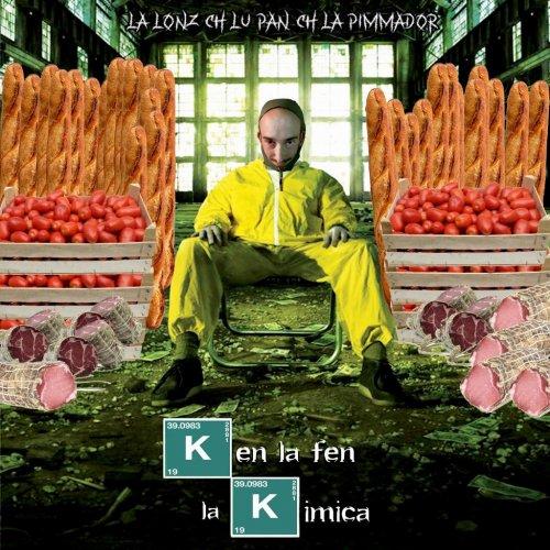 album La Kimica Ken La Fen