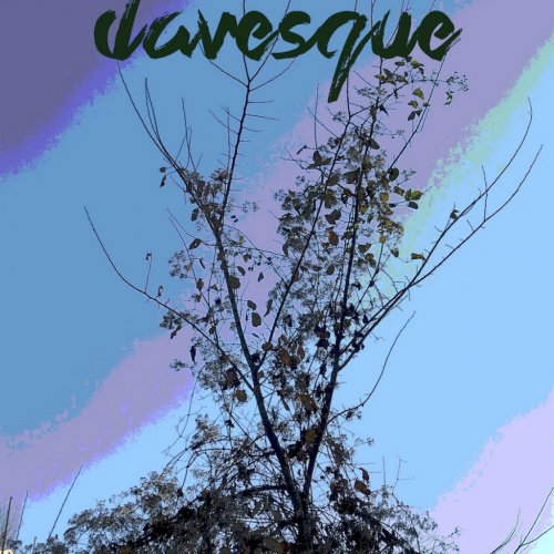 album Imaginary dip davesque