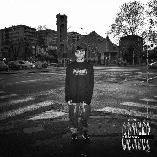 album Street KiraBaby