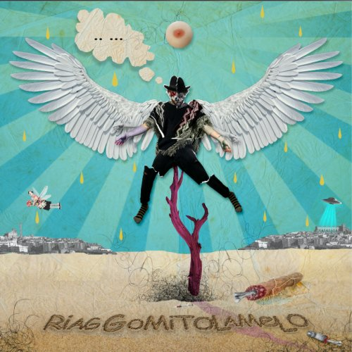 album RIAGGOMITOLAMELO SFOGO