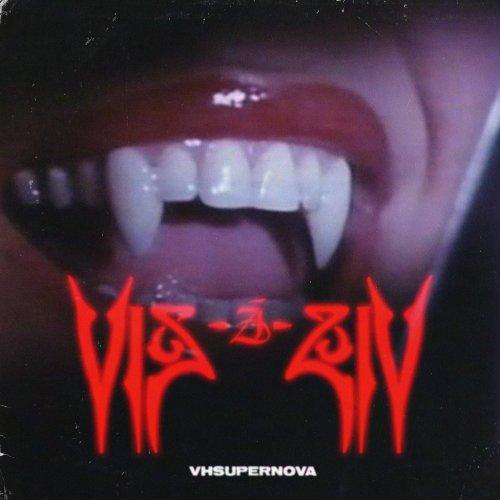album vis-à-vis Vhsupernova
