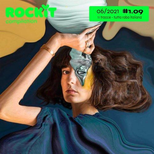 Copertina Rockit Compilation Vol. 1.09