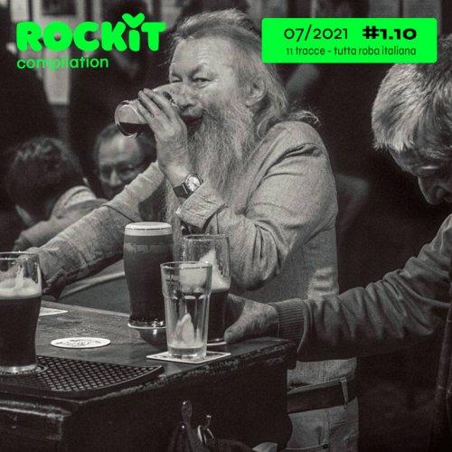 Copertina Rockit Compilation Vol. 1.10