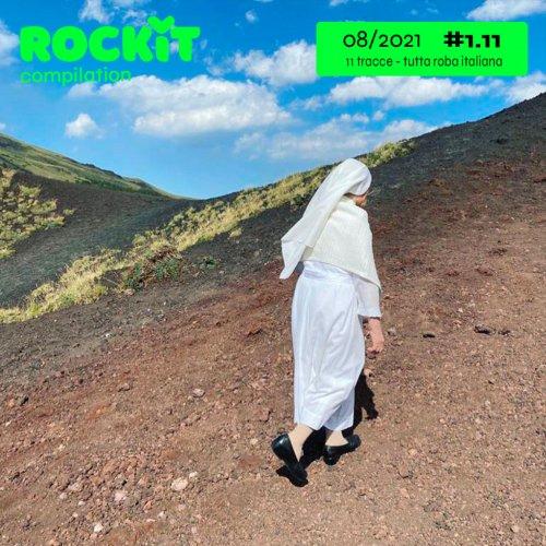 Copertina Rockit Vol. 1.11