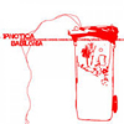 album Babilonia Ipnotica