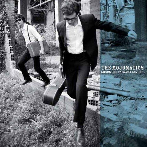 album Songs For Faraway Lovers Mojomatics