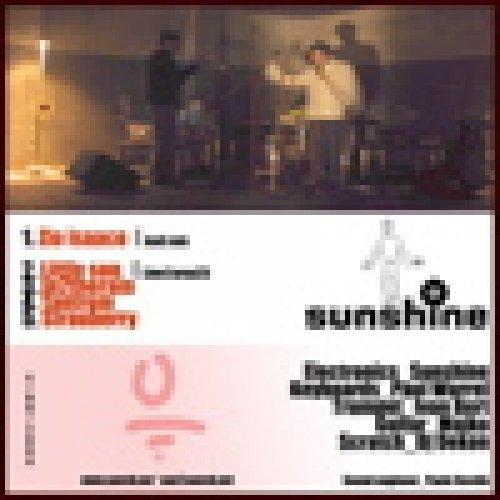 album Live@Area23 Sunshine