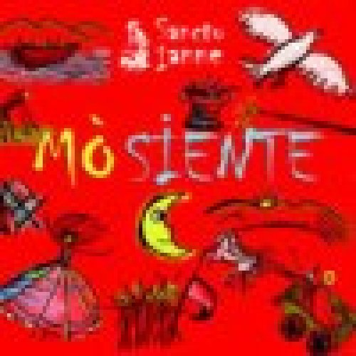 album Mo' Siente Sancto Ianne