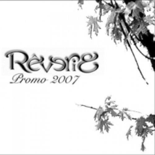 album Promo2007 Reverie