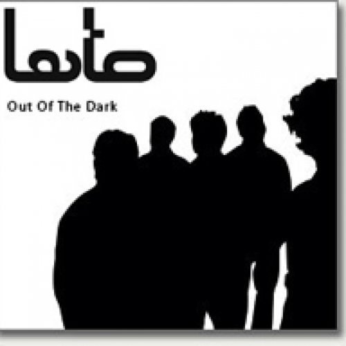 album Out Of The Dark Lato