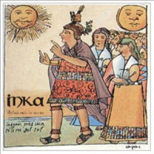 album Sfidando la sorte Inka