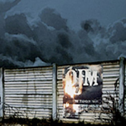 album Live in France Ojm
