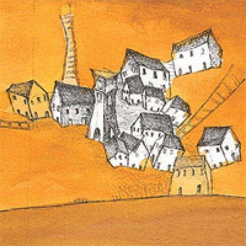 album Antologia di musica indie a cura dei serventi del Re Compilation
