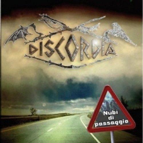 album Nubi di passaggio Discordia