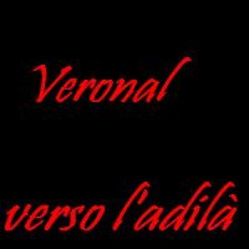 album Verso l'aldilà singolo VERONAL