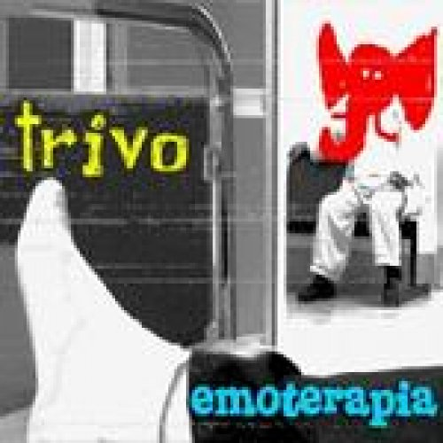 album Emoterapia Trivo